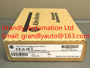 China In stock & best price ! Quality New Allen-Bradley AB 1785-L11B 1785-L11B/E factory