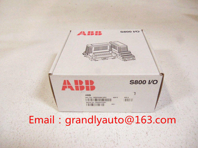 CI867K01 | Original Factory Packaging | ABB Supplier - Grandly Automation Ltd