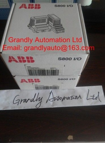 Supply ABB DO810 Advant 800xA Digital Output Module *New in Stock*
