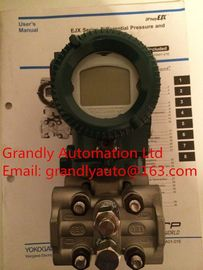 China Selling Leads for Yokogawa Pressure Transmitter EJA120A-EES4A-92DA distributor